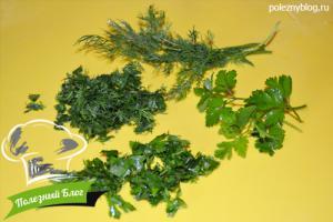 Овощное рагу со стручковой фасолью | Шаг 12