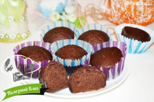 Шоколадный брауни | Готовый