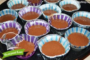 Шоколадный брауни | Шаг 9