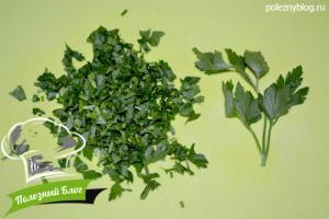 Гороховая каша с овощами | Шаг 9