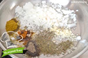 Морковный суп пюре с чечевицей | Шаг 5