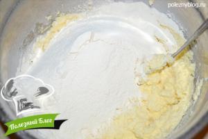 Печенье «Дорожное» | Шаг 6