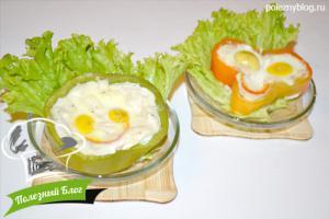 Перепелиные яйца, запечённые в пюре | Готовые