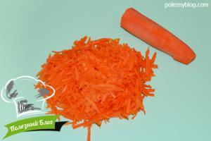 Рыба, тушёная с морковью | Шаг 5