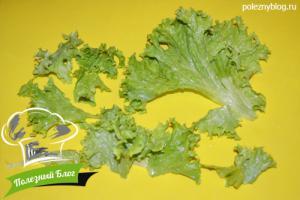 Салат из авокадо и кукурузы без масла | Шаг 2