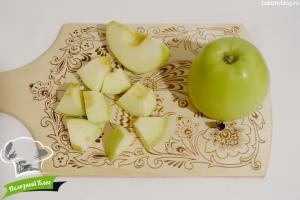 Смузи с зеленой гречкой | Шаг 2