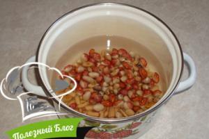 Тыквенный суп | шаг 2