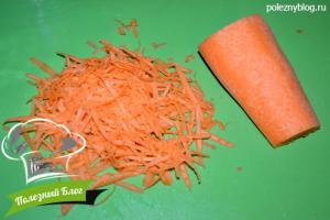 Томатный суп с рисом | Шаг 3