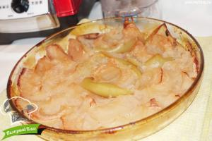 Яблочное пюре Неженка | Шаг 8