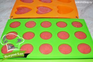 Замороженные помидоры | Шаг 6