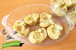 Заготовка яблочного пюре | Шаг 3