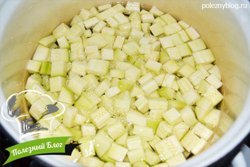 суп из стручковой фасоли рецепты просто и вкусно в