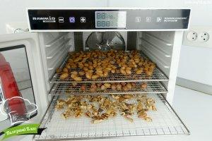 Активированные орехи | Шаг 3