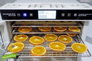 Апельсиновые фрипсы | Шаг 3