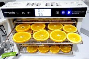 Апельсиновые фрипсы | Шаг 2