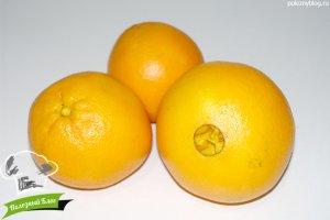 Апельсиновые фрипсы | Ингредиенты