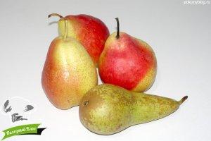 Фрипсы из груши | Ингредиенты
