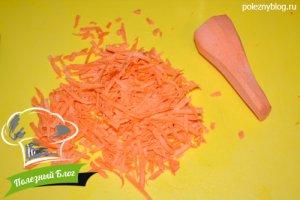 Голубцы на сковороде с подливкой | Шаг 3