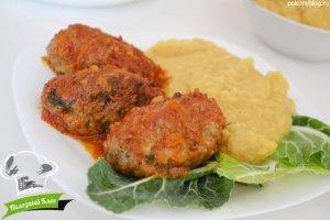 Гречаники без мяса | Готовые