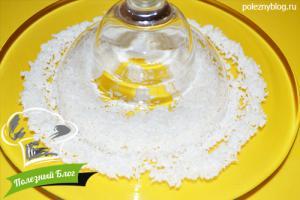 Творожный десерт из хурмы   Шаг 5