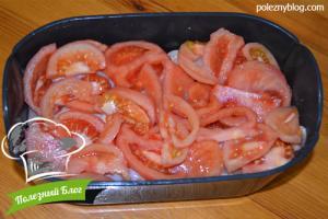 Курица с овощами в пароварке | Шаг 8