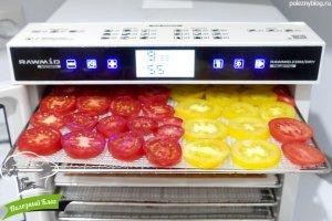 Сушёные и вяленные томаты | Шаг 3