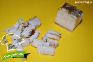 Зелёное яичное суфле со шпинатом и укропом | Шаг 2